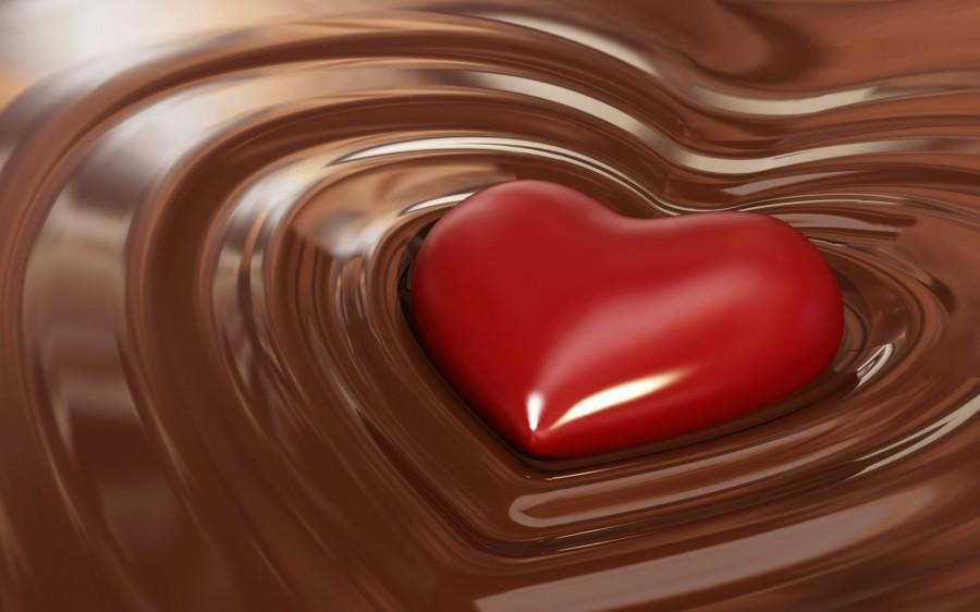 valentine day chocolates photo 1024X768 900x562 バレンタインデーの真実。チョコを贈るのは日本だけ
