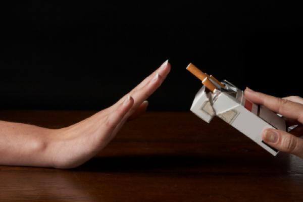 world no tobacco day say no to tobacco 禁煙は最高の抗鬱効果!精神の安定には禁煙を!