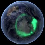 イギリス各地でオーロラが観測される!アラスカではオーロラ爆発が!