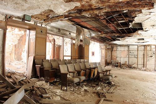 4668658602 0c75f15476 ゲーリー廃墟地帯、ホラー映画ロケのメッカ。