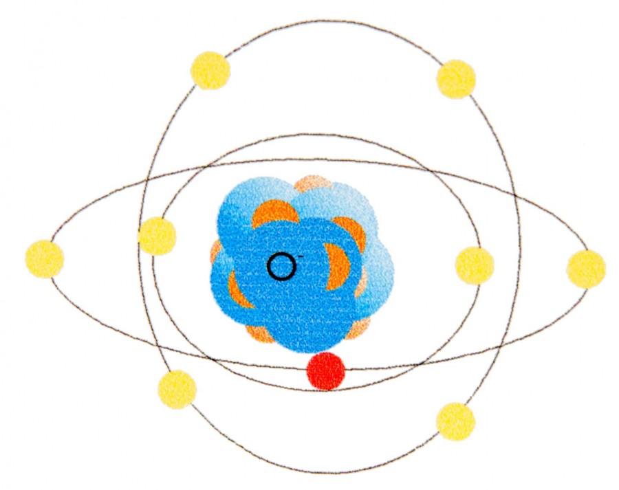 Ion 900x713 マイナスイオンの真相。科学的な単語でない言葉の流行。