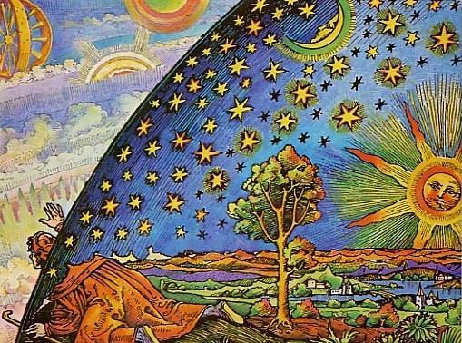 The Gnostic soul universe グノーシス主義。異端とされた神秘思想。