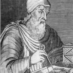 エウレカ。真実を発見したアルキメデスの言葉。