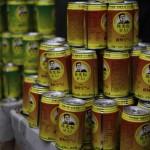 中国で空気の缶詰の販売計画が始動!名目は環境汚染対策。