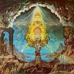 グノーシス主義。異端とされた神秘思想。