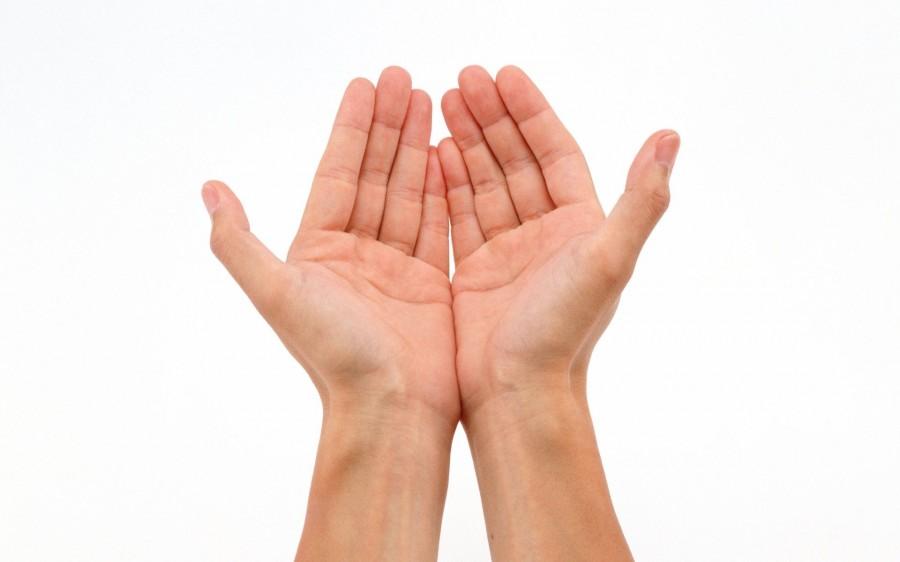 hands pray 00420378 900x562 利き手はどのように決まるのか、遺伝だけでは説明出来ず。
