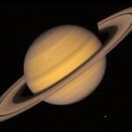 土星の環(リング)誕生の謎、提唱される2つの可能性。