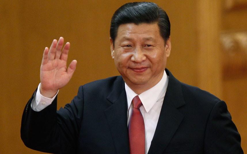 xi jinping 2399584k 中国で空気の缶詰の販売計画が始動!名目は環境汚染対策。