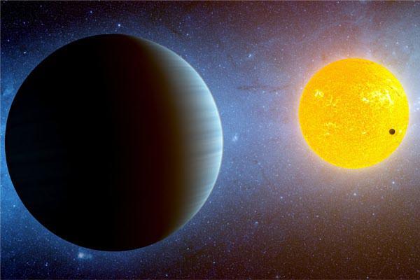 0122 planet hunter jpg full 600 黒点と地震には関連があるのか。不思議な相関関係。