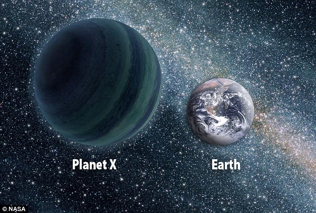 0d40a5e4a645fc6b96e767d64ac0878e2 惑星Xの存在が否定される。太陽系のバランスを乱す惑星。