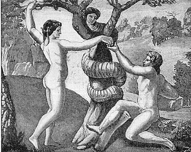1289661713lilith アダムの妻はイブではない。もう1つの言い伝え。