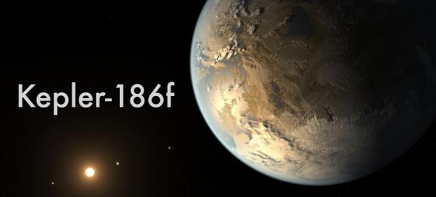 683924188440882728 地球に似た惑星Kepler 186fが発見される!生命存在の可能性も!