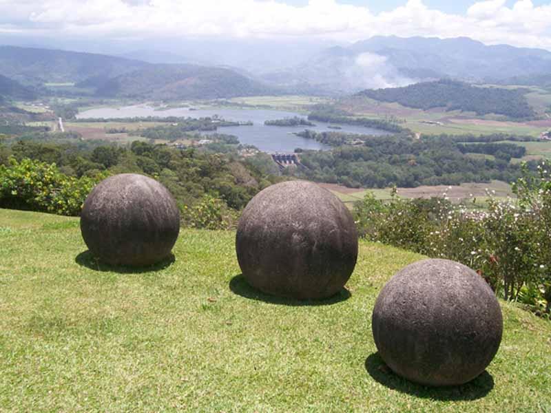 コスタリカの石球の画像 p1_33