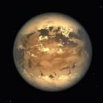 地球に似た惑星Kepler-186fが発見される!生命存在の可能性も!