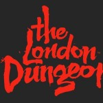ロンドン・ダンジョン!世界で最も不気味な博物館。