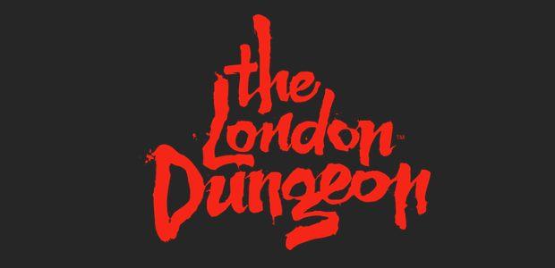 london dungeon logo thumbnail ロンドン・ダンジョン!世界で最も不気味な博物館。
