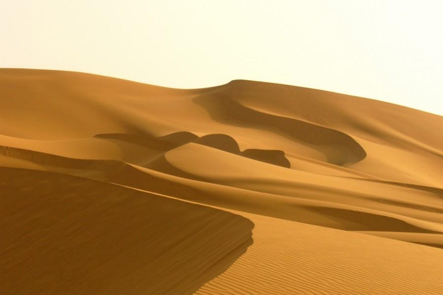 sahara 900x600 イギリスに深刻な大気汚染が広がる!原因の一部はサハラ砂漠。