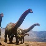 世界最大の恐竜の化石が発見される!正体はティタノサウルス!