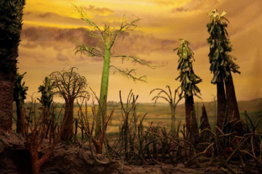 Rainasacidicaslemonjuicemayhavecontributedtoancientmass 大量絶滅は酸性雨が大きな要因か。