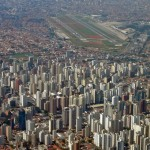 サンパウロで水不足が続く、ワールドカップの心配事が増える。