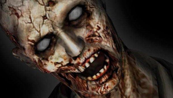 Zombie ゾンビを想定したアメリカ軍計画!の意図。