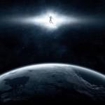 天使たちは宇宙からやって来た。ダンテの唱えた説。