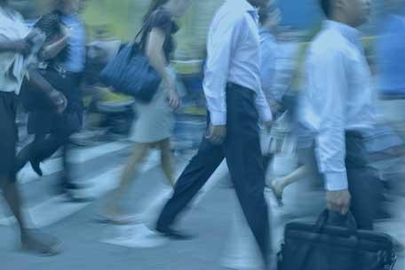blue monday ブルーマンデーの原因判明か。休日にも平日と同じ生活サイクルを。