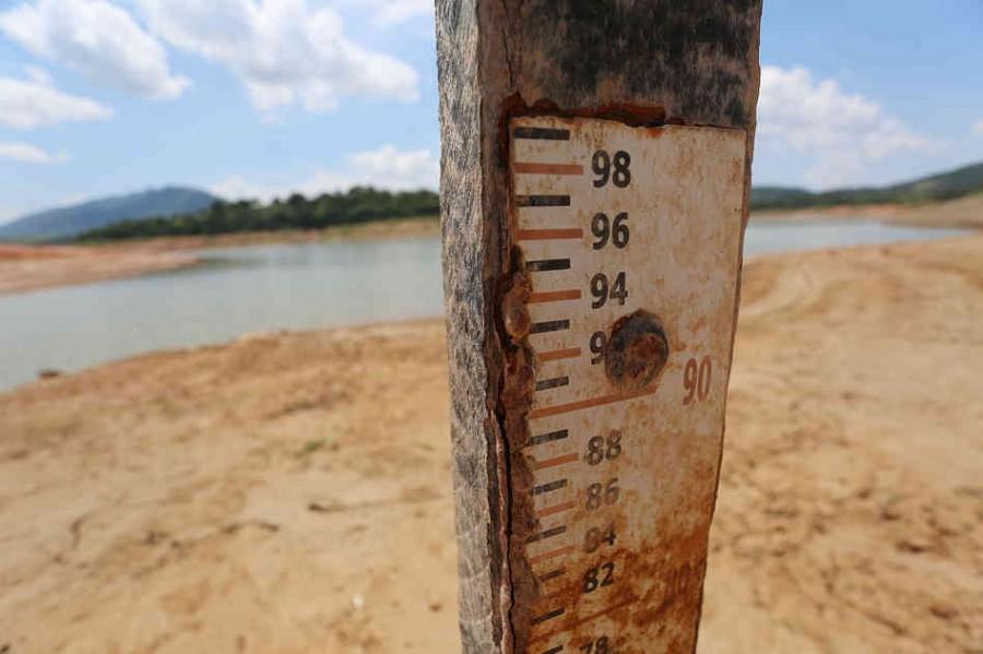 brazil level slide 076d0399c4a4e58298c1cf0fe3cb08cec52ba10c s6 c30 900x599 サンパウロで水不足が続く、ワールドカップの心配事が増える。