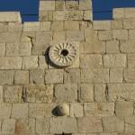 ヘロデ門と菊の紋!日本とユダヤを繋ぐ存在なのか。