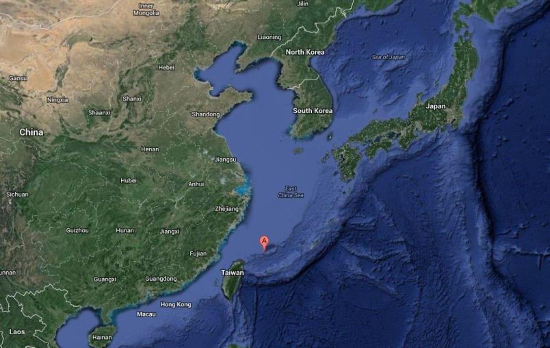 image 日本周辺のCO2濃度が過去最高を記録!