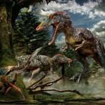 ピノキオ・レックス、中国で新種の化石発見!