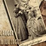 ドッペルゲンガーの代名詞、エミリー・サジェ。