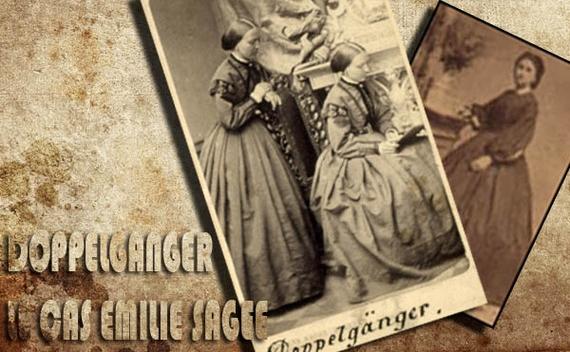 1222800 1591847 ドッペルゲンガーの代名詞、エミリー・サジェ。