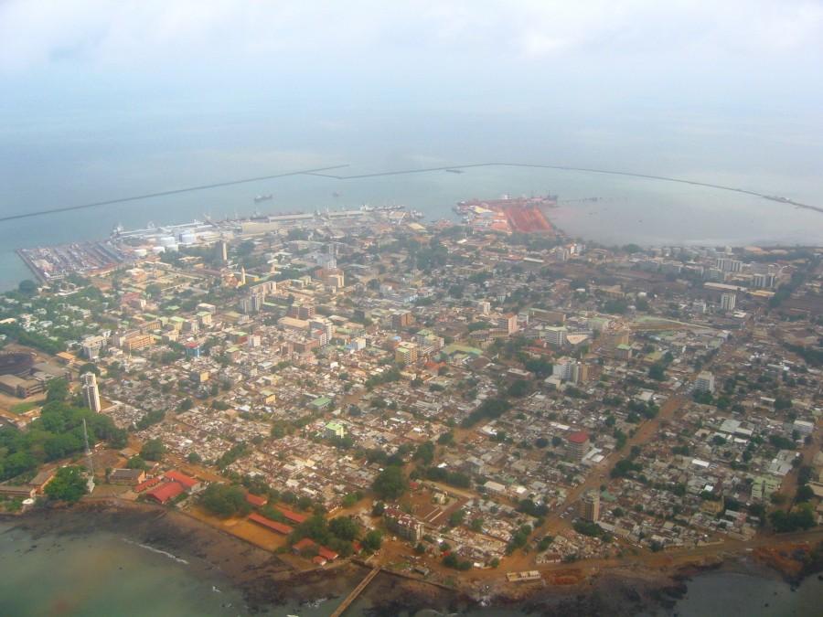 Conakry 900x675 エボラ出血熱の蔓延に歯止めがかからず!