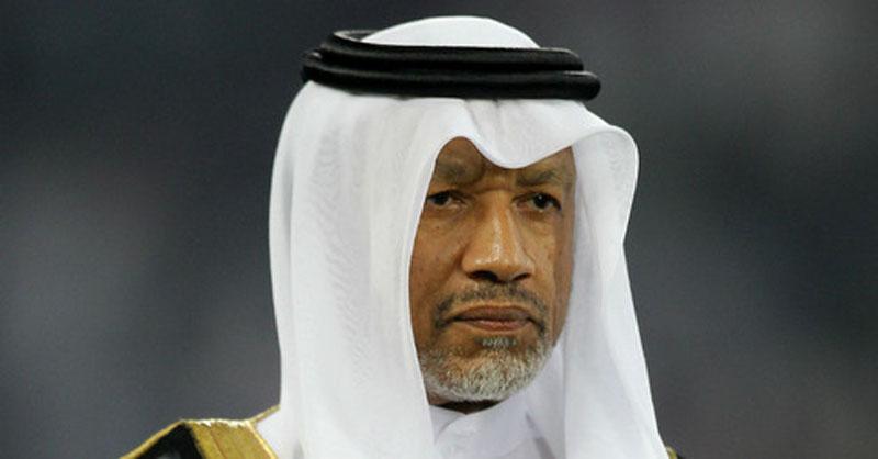 Mohammed Bin Hammam 2022年カタールワールドカップ招致で買収疑惑が持ち上がる。