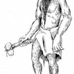 バサジュアン、スペインに伝わる獣人。