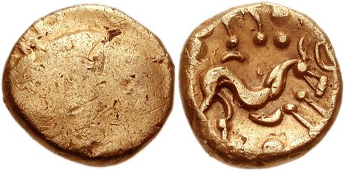 cng173celt アフィントンの白馬。3000年前の地上絵。