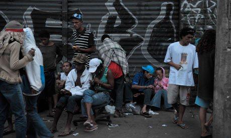 crack cocaine brazil 007 ワールドカップで潤うのは悪人も同じ!ブラジルマフィアは収益増。