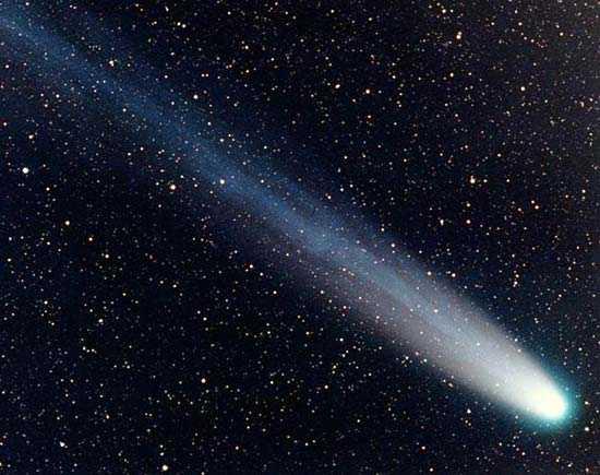 d9wm1 エレニン彗星。謎の電波を発する天体。