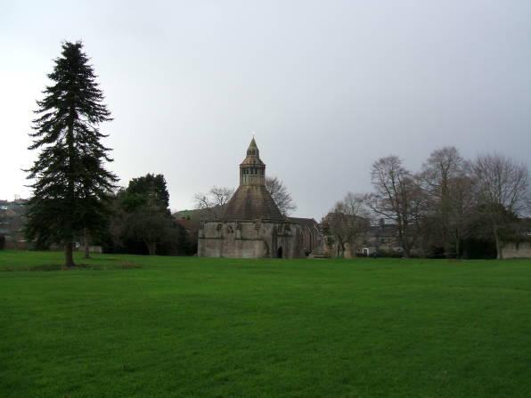 glastonbury abbey 012 028 アヴァロン!アーサー王も訪れた伝説の島。