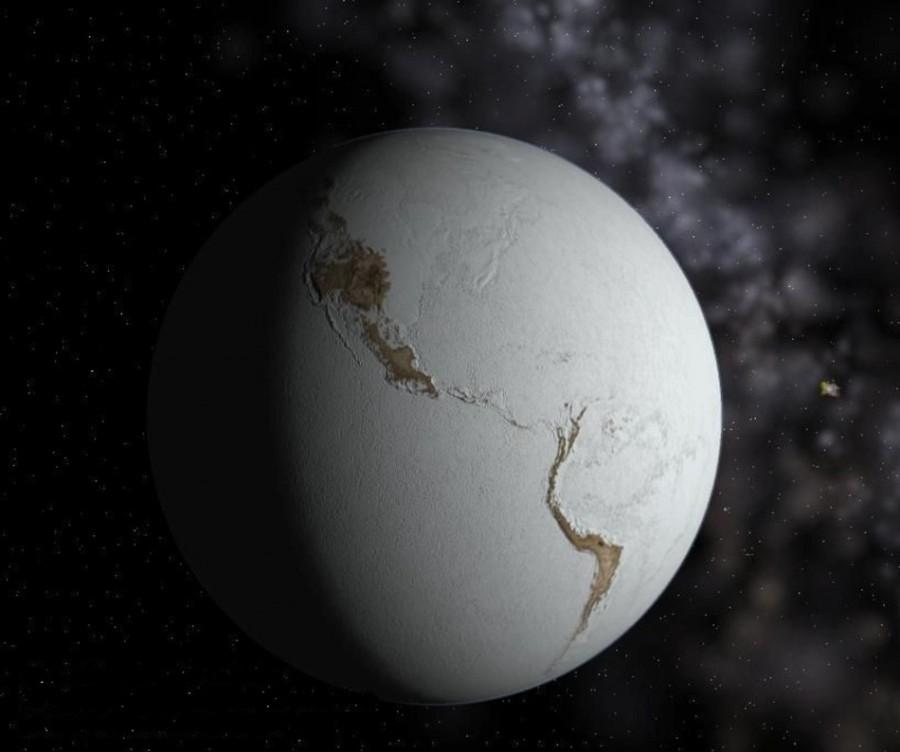 mainimage Snowball Earth 900x752 太陽が無くなったら地球はどうなるのだろうか。