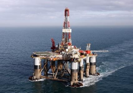 offshore drilling 550x300 メタンハイドレートが新たな主役になるのだろうか。