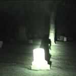 シャドーピープル、各地で目撃される影!