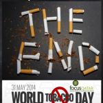 WHOがタバコ税値上げを推奨。