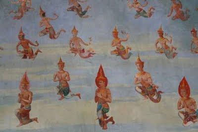 2 devas 3 仏教にも天使が存在する?西洋だけではない神の使い。