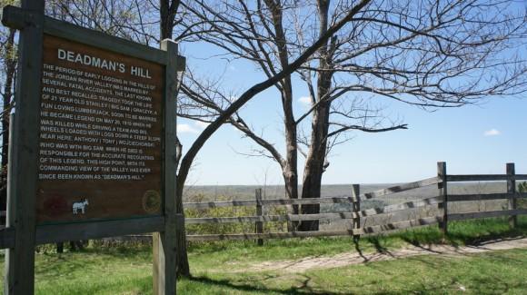 DSC04782 580x325 デッドマン・ヒルズ。アメリカの呪われた丘。