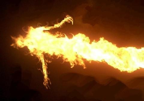 Pyrokinesis e1405153461404 パイロキネシス。念じるだけで自然発火する能力。