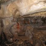 ベルウィッチ・ケイブ、呪われた洞窟。