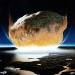 地球近傍天体衝突の可能性は100%。いつかやって来る最期。
