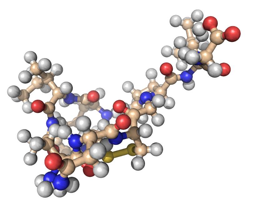 oxytocin render2 e1404493472660 人が浮気をする理由。性格だけではない生物としての浮気。